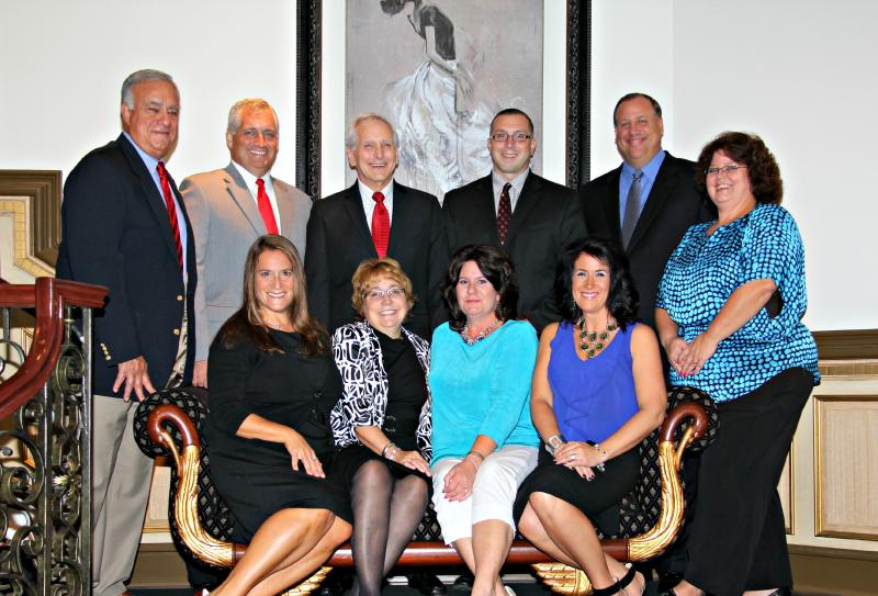 2014 FAEF Board of Trustees